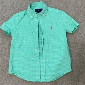 Ralph Lauren Too Size 6